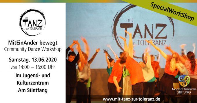 MitEinAnder bewegt_Special Workshop
