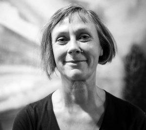 Anke Böttcher © Nader Etmenan Stiftung