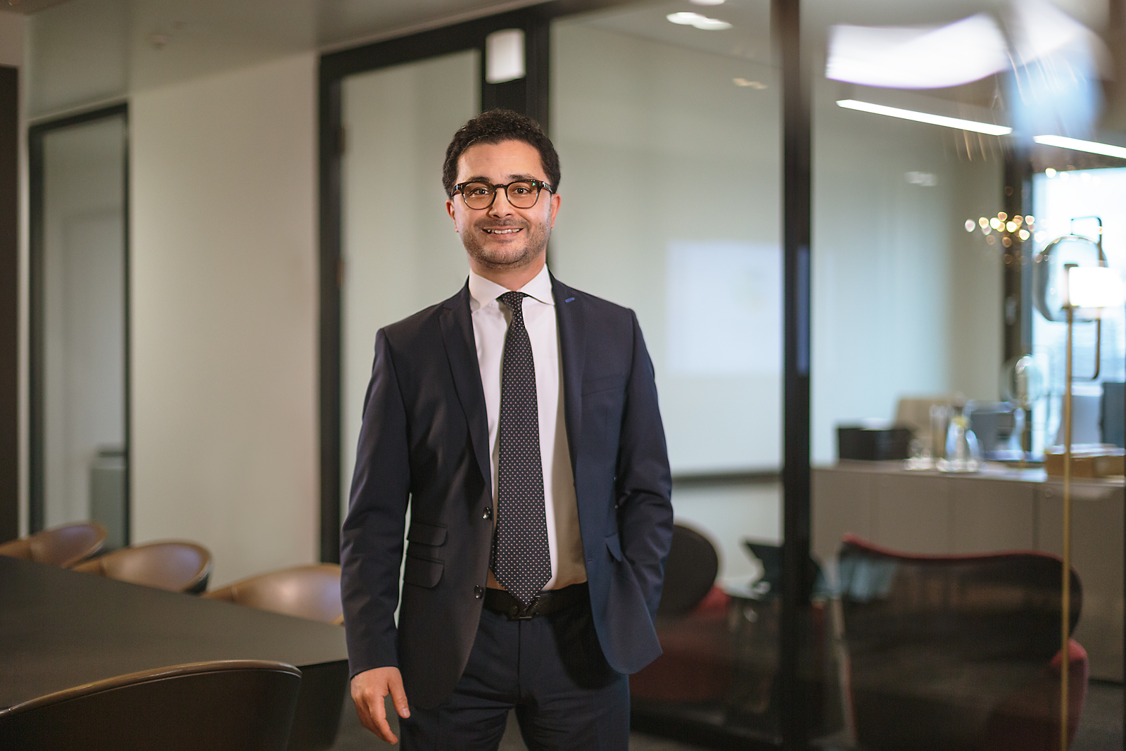 Bahram Habib_Stiftungsrat