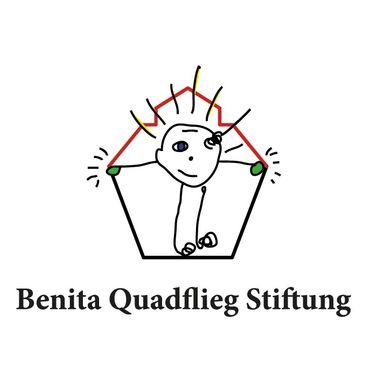 Benita Quadflieg Stiftung Logo Als Beitragsbild