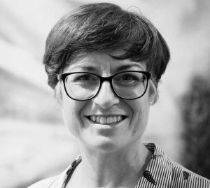 Fiona Gordon © Nader Etmenan Stiftung