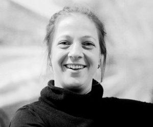 Helen Hannak © Nader Etmenan Stiftung