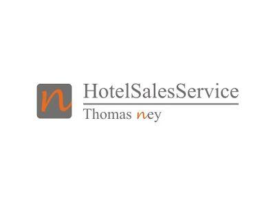 HotelSalesService Logo