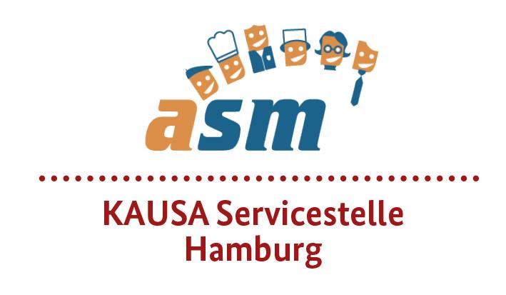 KAUSA Servicestelle Hamburg