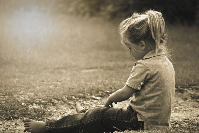 Kleines Mädchen_Ankerland