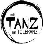 Logo Mit TANZ Zur Toleranz