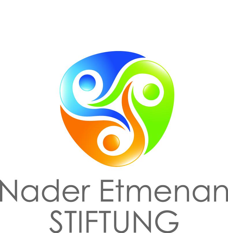 Nader Etmenan Stiftung_Logo