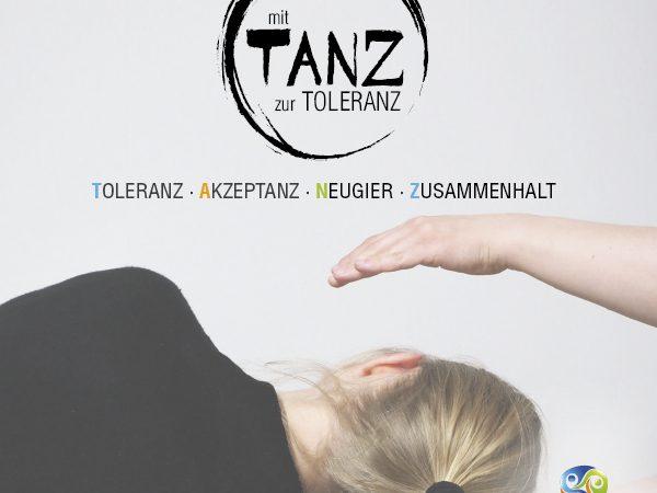MitTanzZurToleranz © Nader Etmenan Stiftung