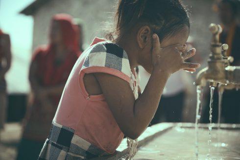 Foto: © Pascal Buenning für Viva con Agua