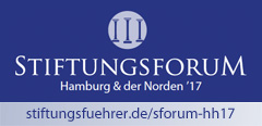 Stiftungsforum Hamburg 2017