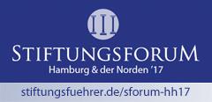 Stiftungsforum Hamburg 2017