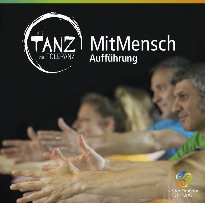 MitMensch Aufführung _© Manu Matthäus für Nader Etmenan Stiftung
