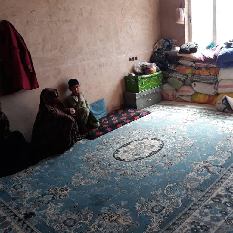 Nothilfe Herat Ramadan 2021 © Visions for Children e.V.